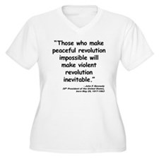 Kennedy Revolutio T-Shirt