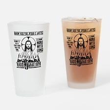 JTEAM02 Drinking Glass