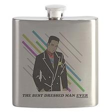 bestdressedman Flask