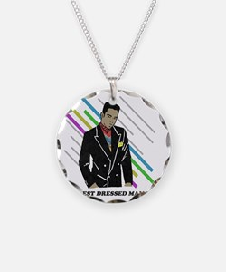 bestdressedman Necklace
