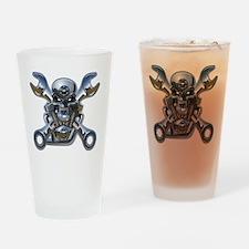 Motorhead Drinking Glass