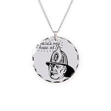 firemansave01 Necklace