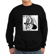 firemansave01 Sweatshirt