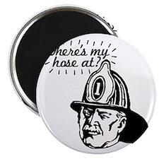 firemansave01 Magnet