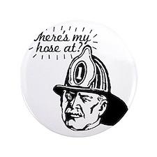 """firemansave01 3.5"""" Button"""