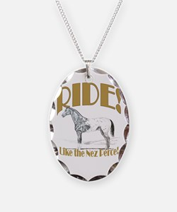 appyride Necklace