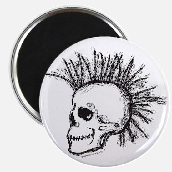 Punkz Magnet
