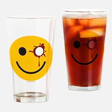 BadDay Drinking Glass