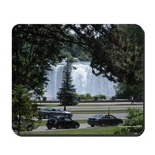 niagcal1jan2 Mousepad