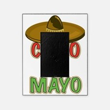 Cinco De Mayo Picture Frame