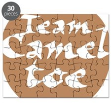 TeamCamelToe Puzzle