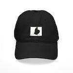 Black Flight Black Cap