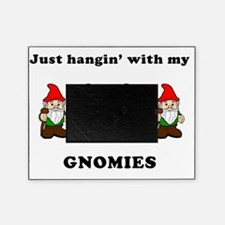 my gnomies Picture Frame