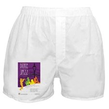 2009 DCJF_poster Boxer Shorts