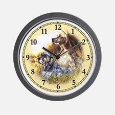 Eng Set Clock Wall Clock