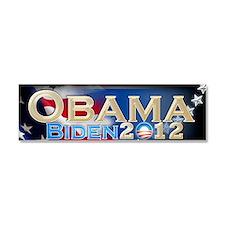 2012 bumber sticer Obama Biden Car Magnet 10 x 3