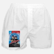 HMSPINAFORE Boxer Shorts