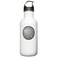 Dancing Machine White Water Bottle