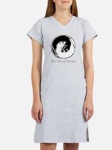 Ferret Bliss 8 Women's Nightshirt