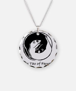 Ferret Bliss 4 Necklace