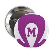 """OmegaMu 2.25"""" Button"""