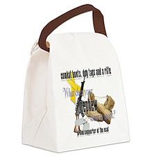 nephewUSAF Canvas Lunch Bag
