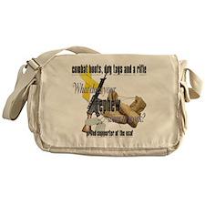 nephewUSAF Messenger Bag