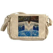 Spirit Dance Messenger Bag