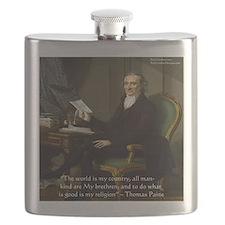 Do Good Flask