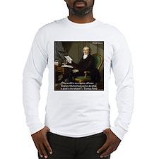 Do Good Long Sleeve T-Shirt