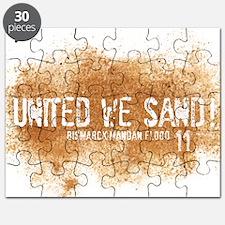 UnitedWeSand_Bismarck Puzzle