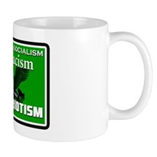 protesting Mug