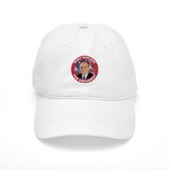 Rudy Giuliani for President Baseball Cap