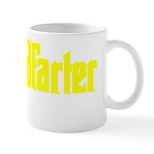 The godfarter yellow Mug