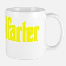 The godfarter yellow Mug