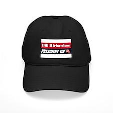 BILL RICHARDSON FOR PRESIDENT Baseball Cap