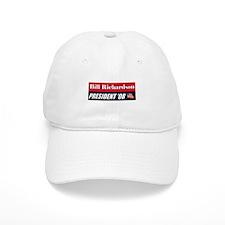 BILL RICHARDSON FOR PRESIDENT Cap