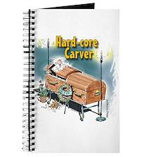 Hard Core Carver Journal