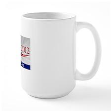 yard-sign_gingrich-banner Mug
