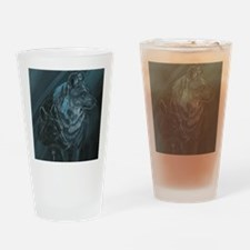 I Will Follow You Drinking Glass