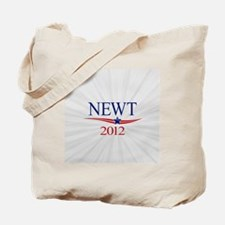 2-25x2-25_button_newt_02 Tote Bag