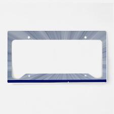 yard-sign_gingrich_02 License Plate Holder