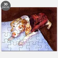 MOZART Puzzle