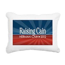 5x3_raising_rectangle Rectangular Canvas Pillow