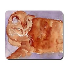 porchkitty Mousepad