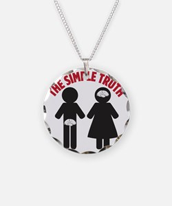 simpletruth Necklace