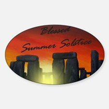 solstice-a Decal