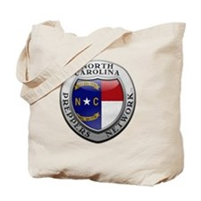 NorthCarolinaShield Tote Bag