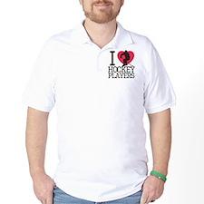 players T-Shirt