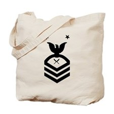 Master Chief Yeoman<br> Tote Bag